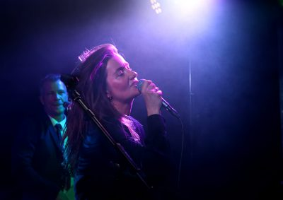 Thora Kruse, sangerinde