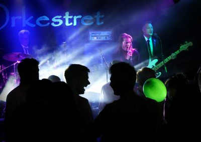 bedste coverband