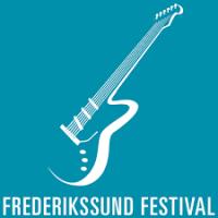 Logo Frederikssund Festival
